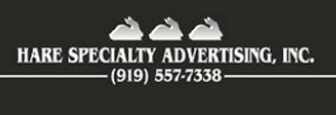HARE SPECIALTY ADVERTISING, INC.